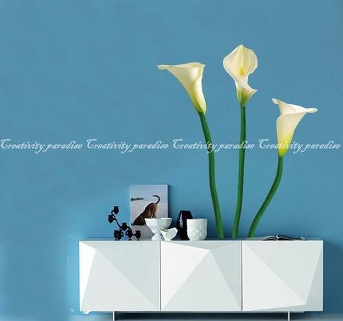 vinilos decorativos calas cartuchos jm8076