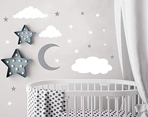 vinilos decorativos con nubes vinilos decorativos con l...