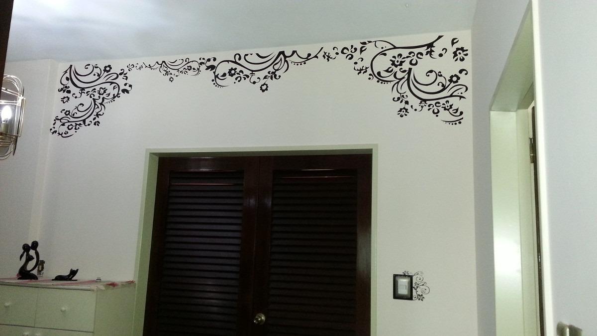 Vinilos decorativos cuartos sala cocina oficina 120x100 cm for Vinilos decorativos oficina