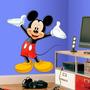 Mickey Y Amigos Stickers Adhesivos Gigantes