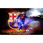 Cenefas Adhesivas Decorativas Barcelona Fútbol Club