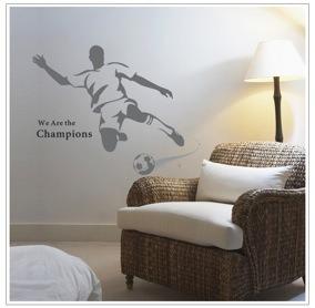 Vinilos decorativos para tus paredes decoracion hogar - Vinilos decorativos hogar ...