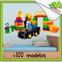Vinilos Infantiles Osandme Lego Juego Niños Mas 100 Modelos