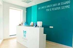Vinilos Decorativos Frases Frase Odontología Odontologico