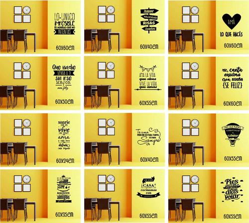 vinilos decorativos hogar!