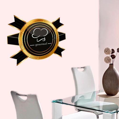 vinilos decorativos imagine design sección comedor diseños o