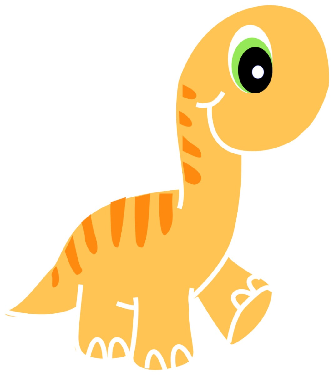 Vinilos decorativos infantiles dinosaurios en mercado libre - Dibujos pared infantil ...
