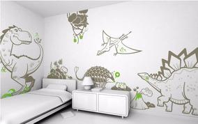 Vinilos De Caballos Infantiles.Kit De Herraje Para Caballos Dormitorio Vinilos