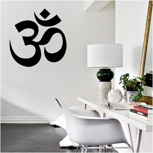 vinilos decorativos mandalas ganesha buda namaste hindues