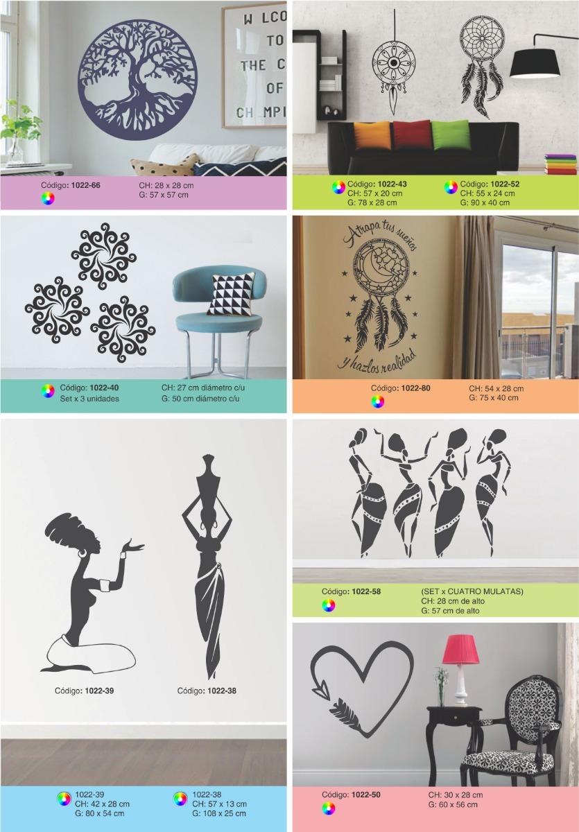 Vinilos Decorativos Muchos Diseños Envío Gratis