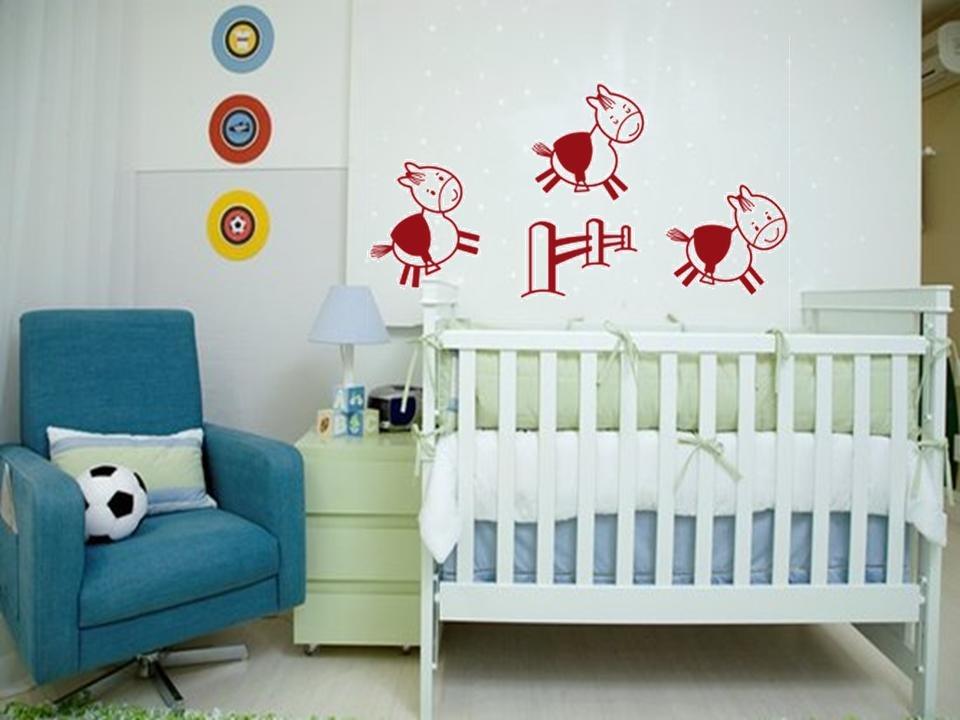 Vinilos decorativos para decorar paredes infantil 5 - Vinilos para decorar paredes ...