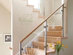 vinilos decorativos para subida de escalera Vinilos Decorativos Para Escaleras Y Gradas 1m X 60cm