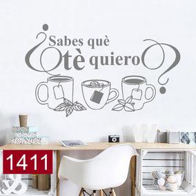 Decoracion Cocinas Modernas - Vinilos Decorativos en Mercado Libre ...