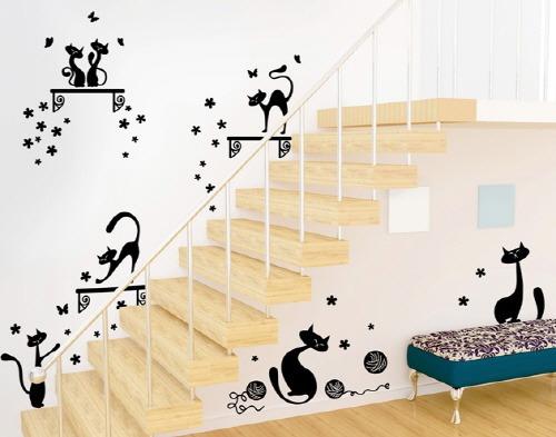 Diseos para paredes interesting vinilos decorativos para pared exclusivos diseos with diseos - Vinilos decorativos para exteriores ...