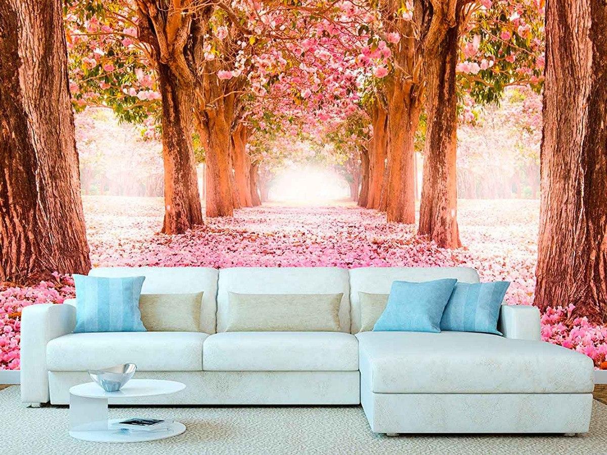 Vinilos Decorativos Para Pared Fotomurales Murales Precio M2