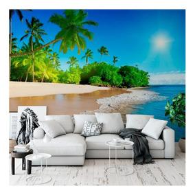 Murales Y Vinilos Para Habitaciones Infantiles.Vinilos Decorativos Para Pared Murales Playas Paisajes