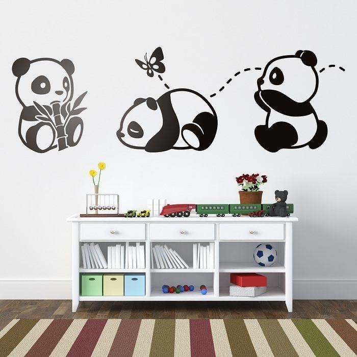 Vinilos decorativos para paredes calcomanias paredes bs - Vinilo en pared ...