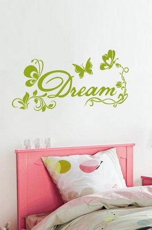 Vinilos decorativos para tu dormitorio o habitacion s - Vinilos decorativos habitacion ...