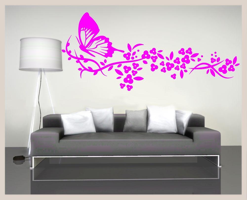 Vinilos decorativos para tu hogar rotulados paredes for Donde puedo comprar cuadros decorativos