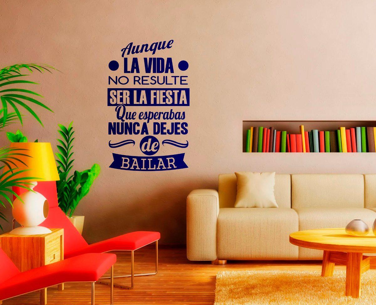 Vinilos Para Pared - Vinilos Decorativos en Villa Crespo, Capital ...