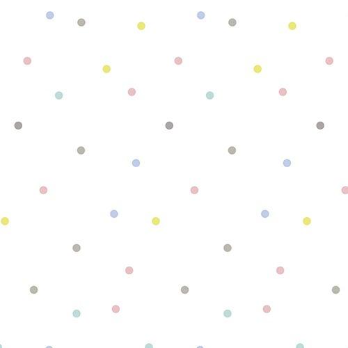 vinilos decorativos -puntos-corazones-estrellas y nubes