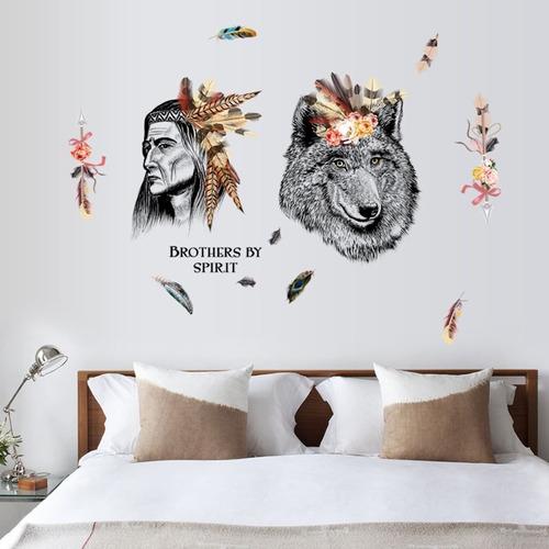 vinilos decorativos / voladorfenix