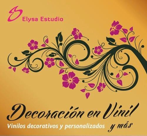 Vinilos decorativos y personalizados en mercado - Vinilos decorativos personalizados ...
