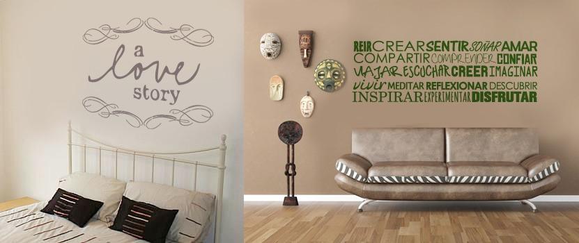 Paredes de diseo awesome buena mirando paredes de - Lo ultimo en decoracion de paredes ...