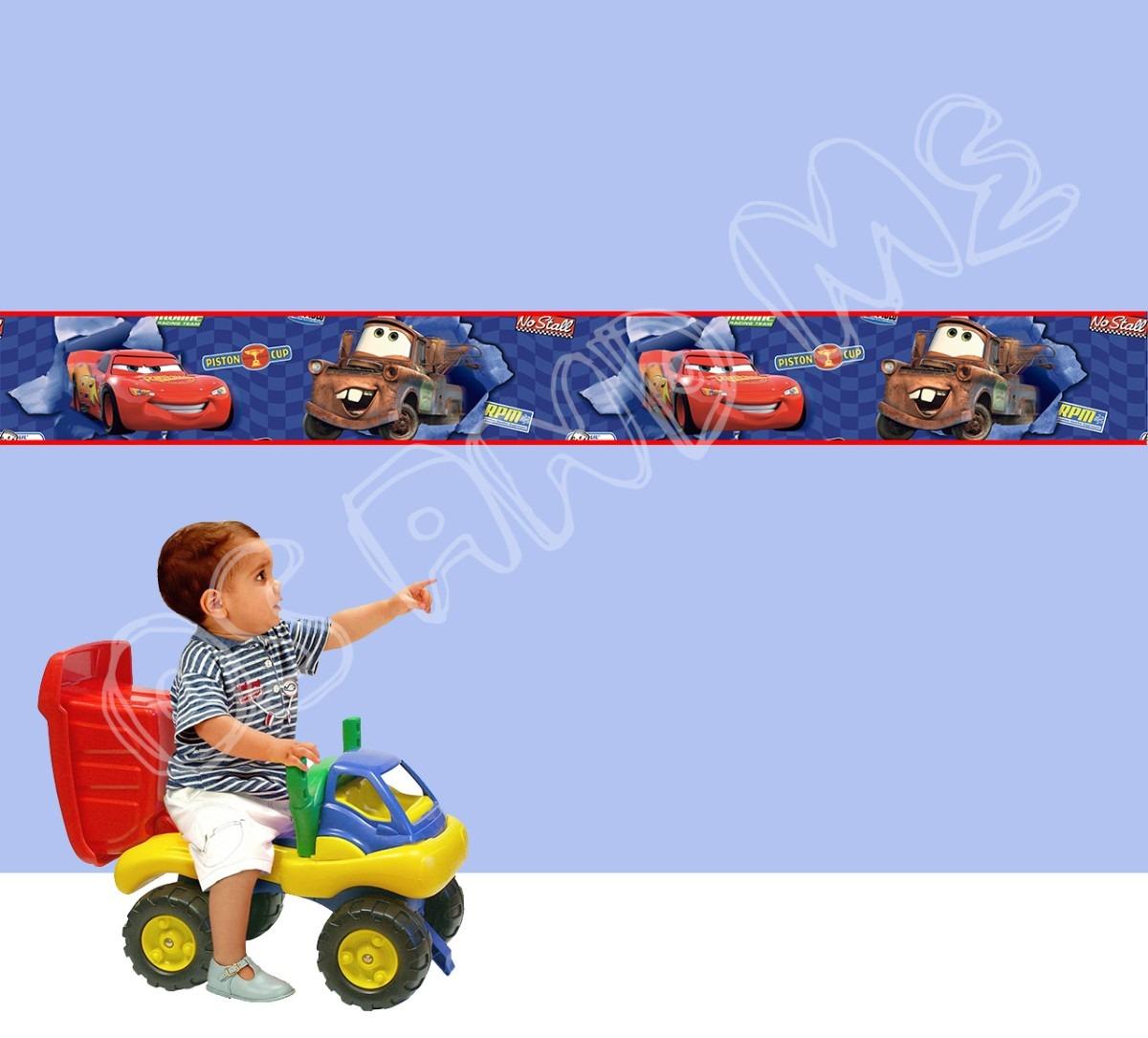 Vinilos osandme cenefa cintas decora infantil for Cenefas para ninos