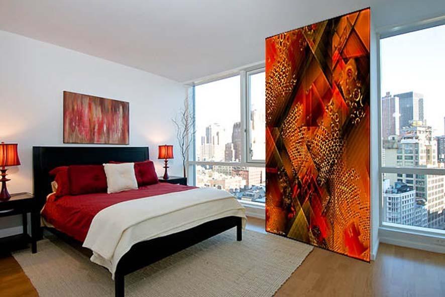 Mural para pared decoracin mediante fotomurales o murales for Murales fotograficos para paredes