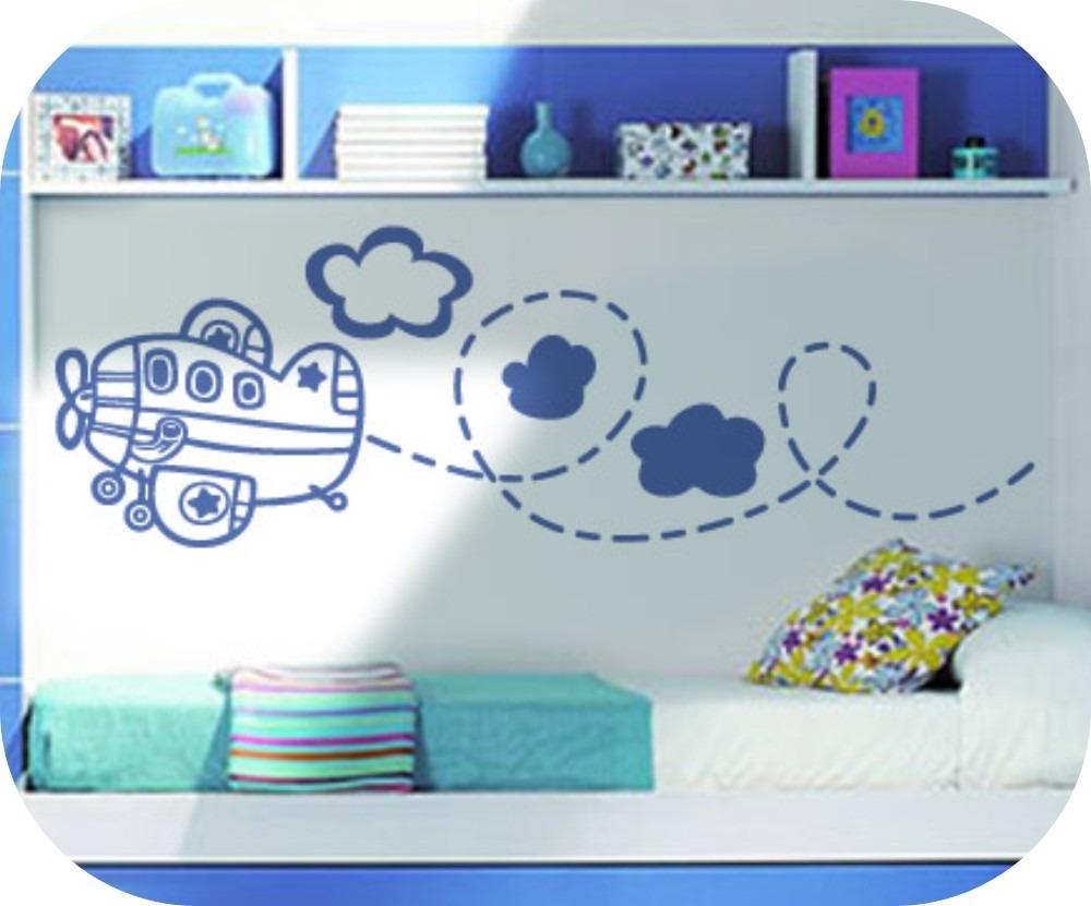 Vinilosdecorativos infantiles decoracion ni os y ni as for Vinilos infantiles precios