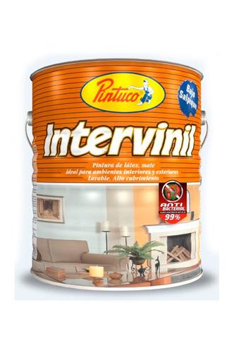 viniltex crema 1509 balde 25 galones pintuco