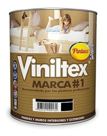 viniltex ocre 1526 galon pintuco