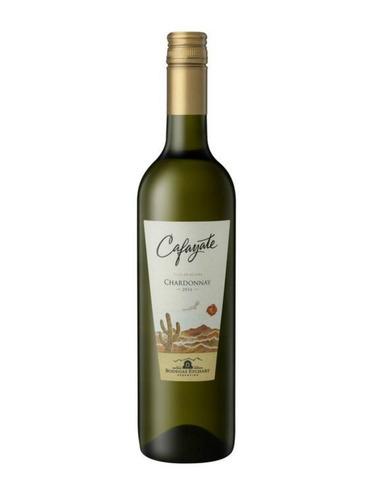 vino blanco cafayate chardonnay botella de 750 ml