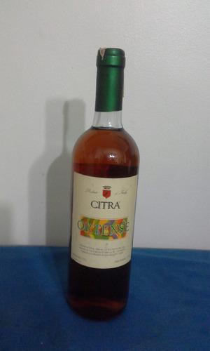 vino  blanco  de mesa citra ortense