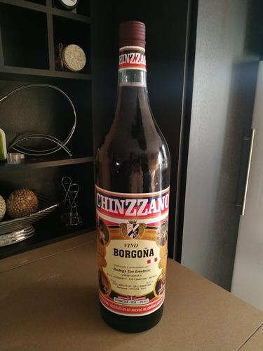 vino cinzano 5 litros nueva presentación chinzzano original