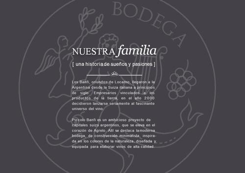 vino conclave selección malbec  2018 (6x750ml) descuento