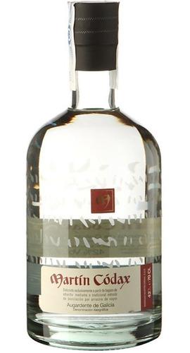 vino de españa de galicia martin codax blanco