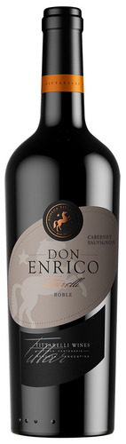 vino don enrico cabernet sauvignon roble tittarelli c.x6/750