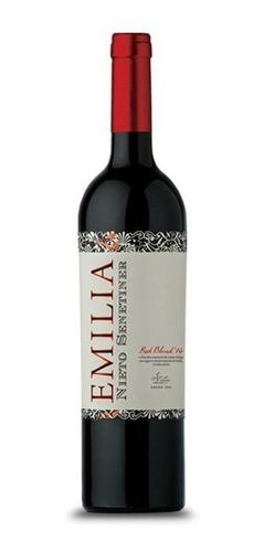 vino emilia nieto senetiner, todas las cepas