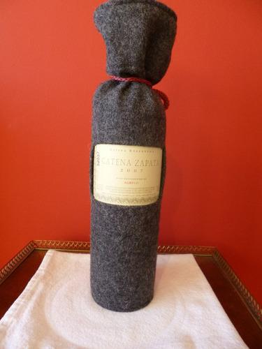 vino estiba reservada 2007 catena zapata