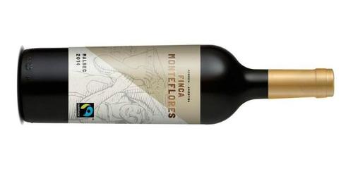 vino finca monteflores malbec, bodega altavista