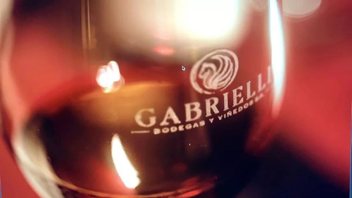 vino francesco gabrielli blend 2014 750cc