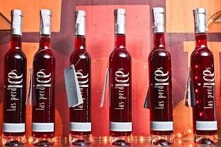 vino ice wine de malbec viñas las perdices