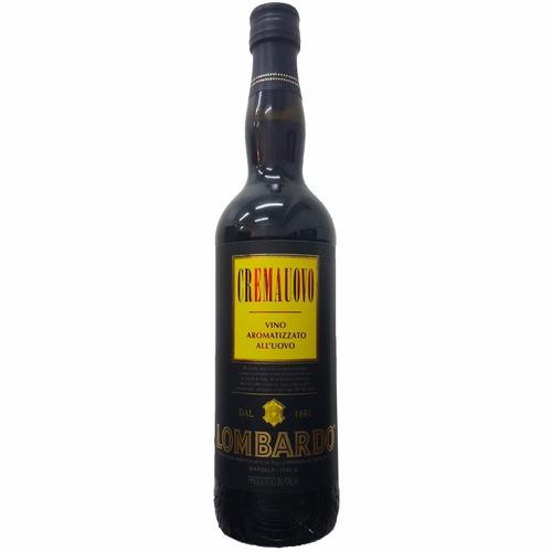 vino italiano marsala lombardo crema al huevo envio gratis