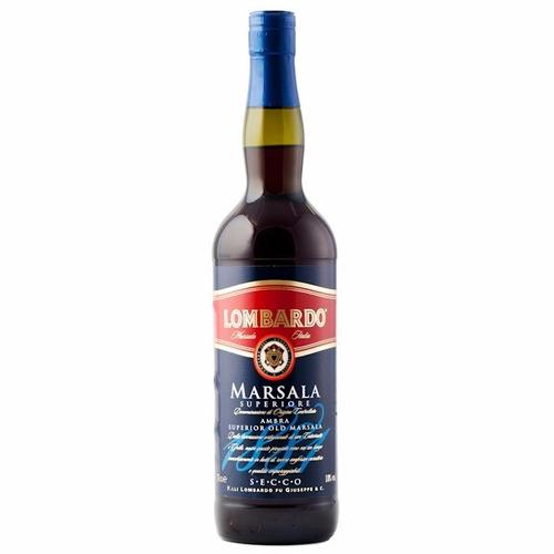 vino italiano marsala lombardo superiore secco envio gratis