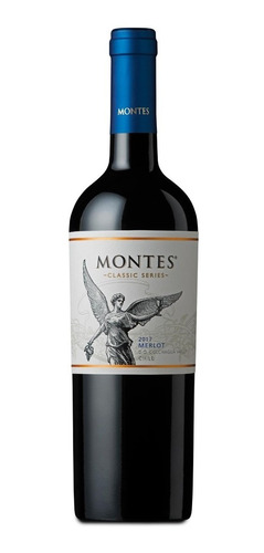 vino montes classic series