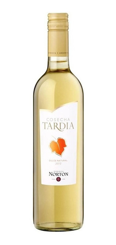 vino norton cosecha tardia botella 01almacen caja pack x6