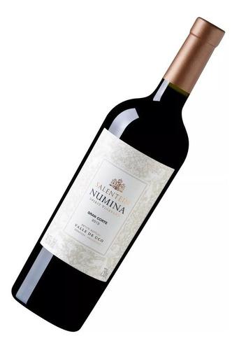 vino numina bodega salentein gran corte 2016 750ml tinto