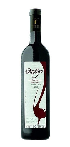 vino prestige 0,75lts lf